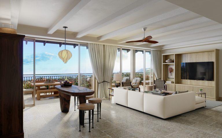 Ritz-Carlton Hotel Papagayo